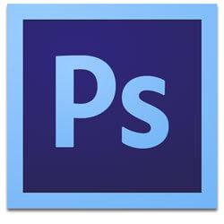 Adobe Photoshop CS6 Download Logo