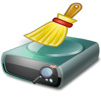 Gilisoft Disk Cleaner Icon