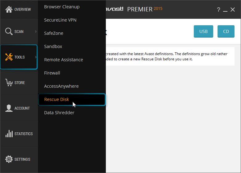 Download Avast Premiere Antivirus 2016