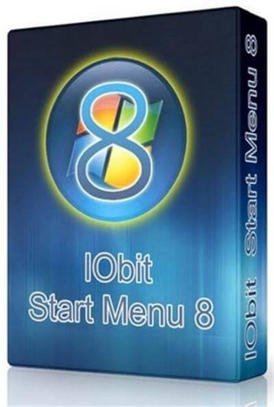 Iobit Start Menu 8