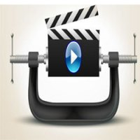 Free Video Compressor Icon
