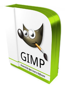 Gimp Download COver Box 2.8