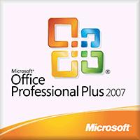 Microsoft Office 2007 Ultimate 64-Bit