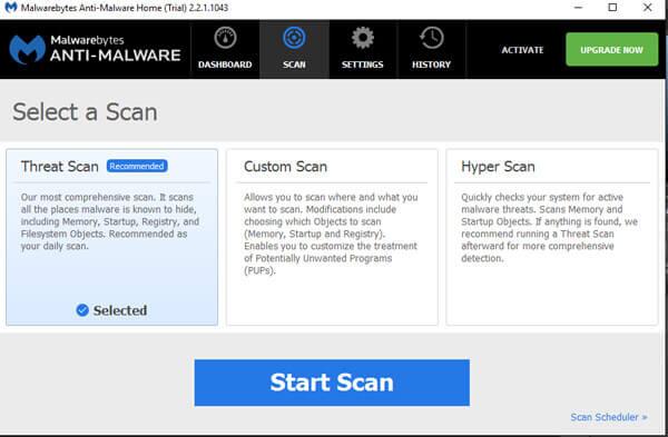 Is Malwarebytes anti-malware safe to use?