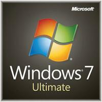 Downoad Windows 7 Ultimate ISO