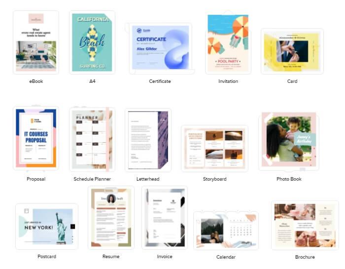 Documents and Letter Designer