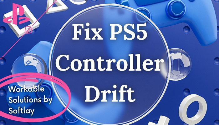 How to Fix PS5 Controller Drift. Stop Your Controller From Drifting