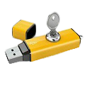 Password Protect USB Flash Drive