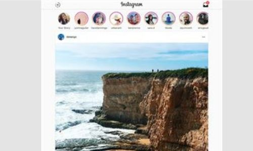 Download Instagram App For PC
