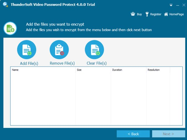 Video Password Protect Download