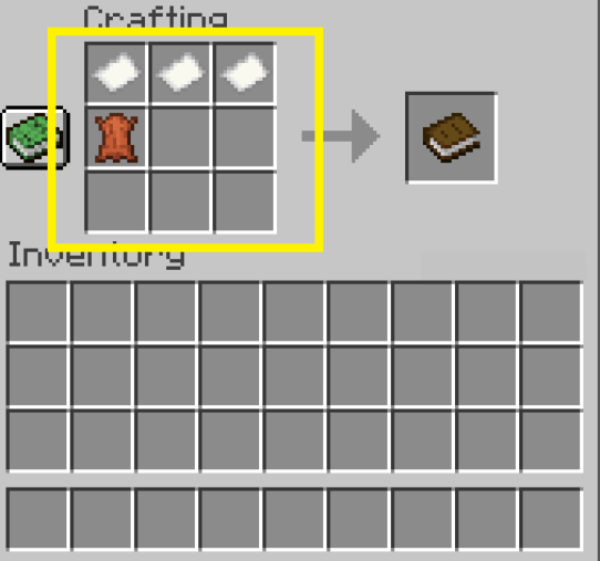 How to Make Paper in Minecraft (Quick & Simple)