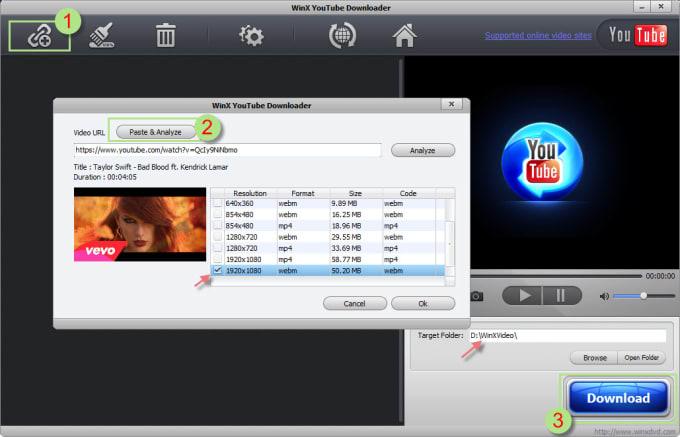 WinX Youtube Downloader Download