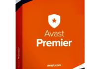 Avast Premier 18.2.2328 Crack
