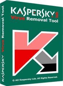 Kaspersky Virus Removal Tool 15.0.19.0 Crack
