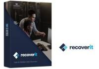 Recoverit 7.0.4 Crack