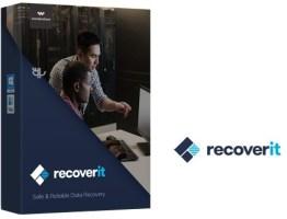 Recoverit 7.0.4 Crack