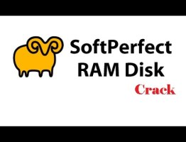 SoftPerfect RAM Disk 4.0.5 Crack