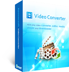 Apowersoft Video Converter Studio 4.7.8 Crack