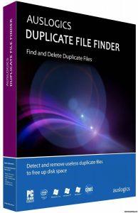 Auslogics Duplicate File Finder 7.0.11.0 Crack