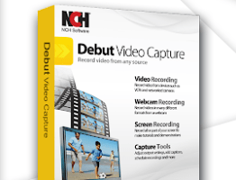 Debut Video Capture 5.11 Crack