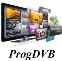 ProgDVB 7.23.09 Crack