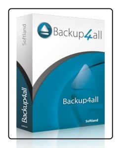 Backup4all Professional 7.3.390 Crack