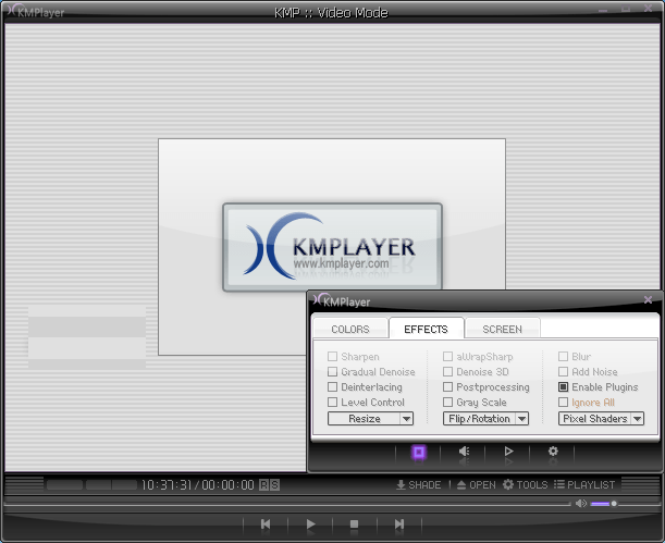 KMPlayer 4.2.2.11 Crack
