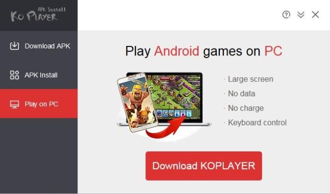 KOPlayer 1.4.1056 Crack