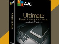 AVG Ultimate 2018 v18.4.3895 Crack