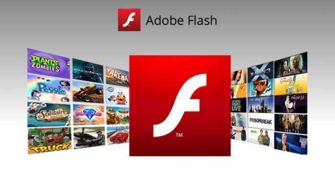 Adobe Flash Player 30.0.0.134 Crack