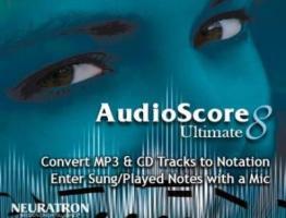 AudioScore Ultimate 2018.7 v8.9.1 Crack