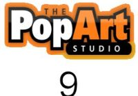 Pop Art Studio 9.1 Crack
