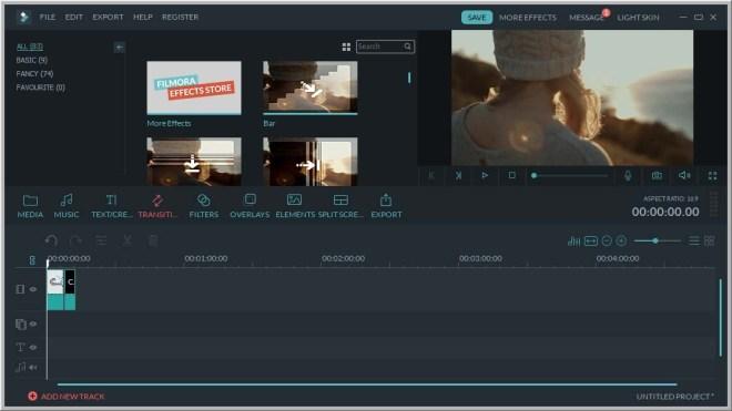 Wondershare Filmora 8.7.1.4 Crack