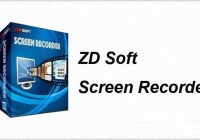 ZD Soft Screen Recorder 11.1.12 Crack