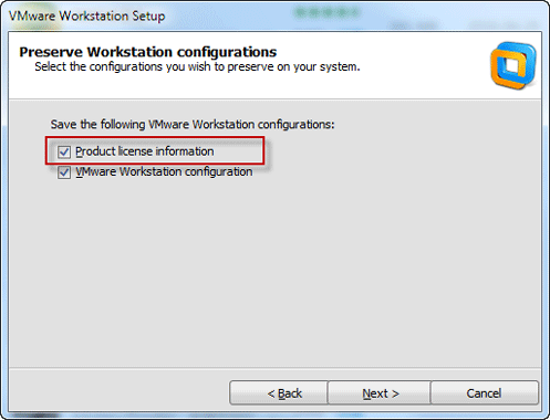 VMware Workstation Pro v14.1.3 Crack