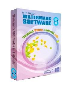 Watermark Software 8.7 Crack