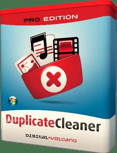 Duplicate Cleaner Pro Crack