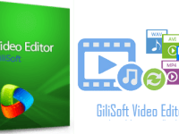 GiliSoft Video Editor 10.3.0 Crack
