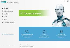 ESET Smart Security Premium12 Crack