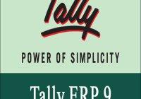 Tally ERP 9 Crack Serial Key