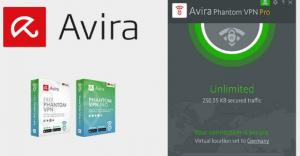Avira Phantom VPN Pro 2.24 Crack