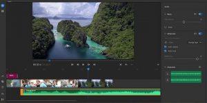 Adobe Premiere Rush CC Crack