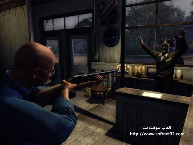 تحميل لعبة مافيا Mafia 2 للويندوز برابط مباشر مجانا مضغوطة