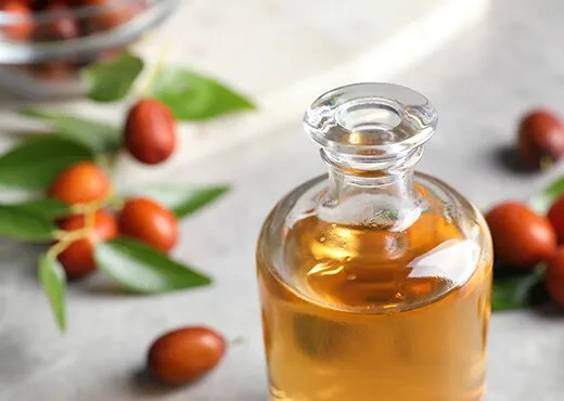 Jojoba Beard Oil Ingredient