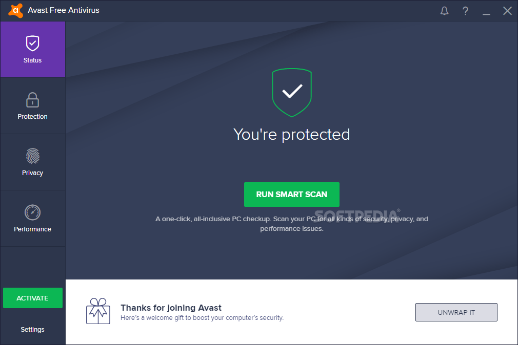 Avast-Home-Edition