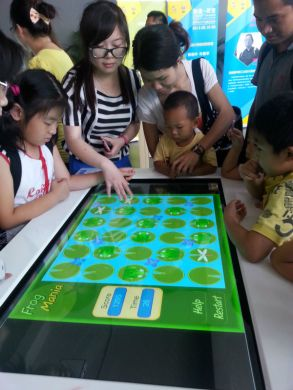 KAPS   Interactive Play   Interactive Play Activity   Interactive     Home Interactive play