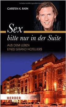 Sex bitte nur in der Suite