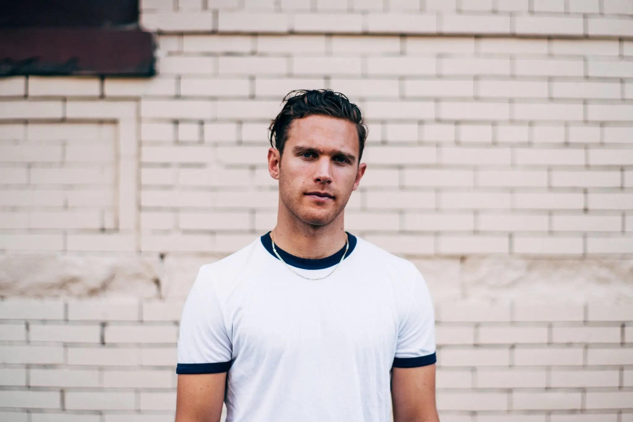 Aaron Taos press photo 2019
