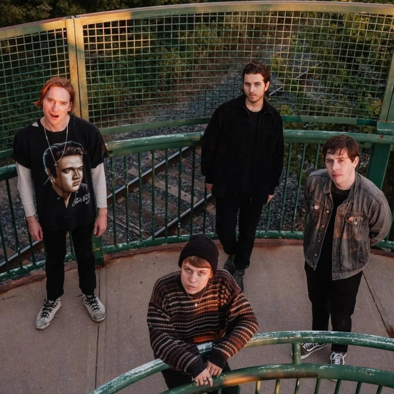 """The Effens Hit the Ground Running This Year with Their New Single """"Pavement Age"""""""