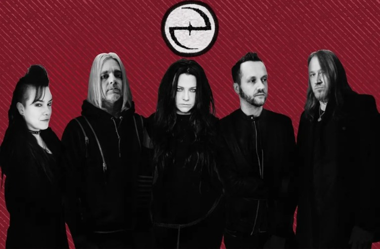 Evanescence The Bitter Truth on Soft Sound Press